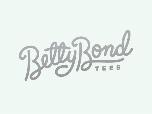 betty bond tees