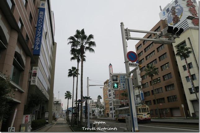 日本四國高知Kochi Pacific Hotel (39)
