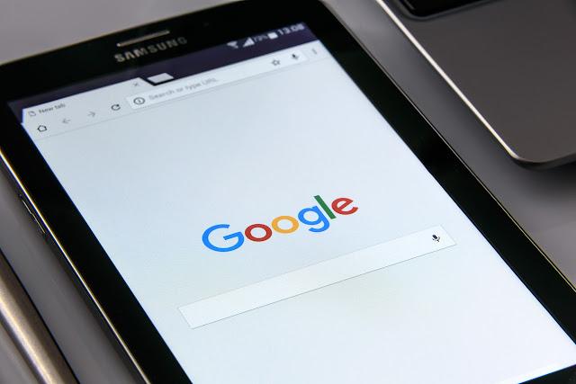 Cara Mengganti Foto Profil di Akun Google