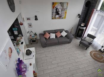 Maison 6 pièces 107 m2
