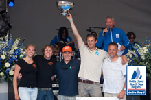 J/24 one-design sailboat- class winners