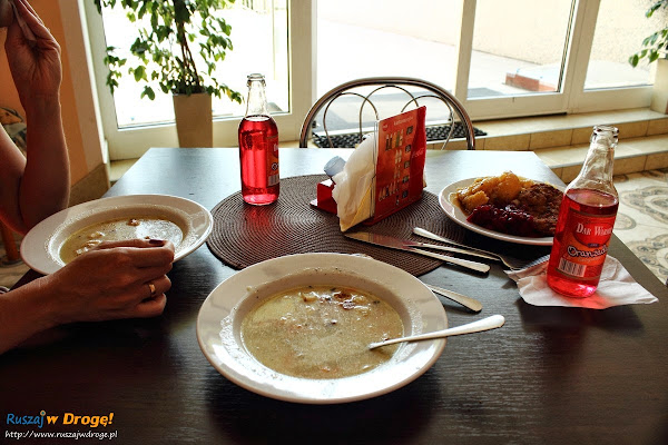 kaszuby kościerzyna - najtańszy obiad