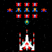 Galaxy Invader Shooter