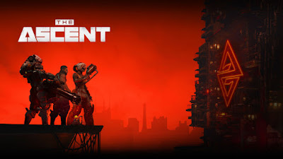Review of The Ascent. What is it about you?
