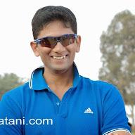 Venkatesh Prasad Latest Photos