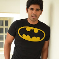 Allu Sirish New Stills