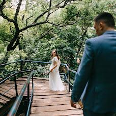 Wedding photographer Antonina Riga (tonya). Photo of 09.07.2018