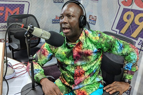 'Any Woman Who Screams The Name Of God During Sex Will All Go To Hell' – Ghanaian Prophet Claims