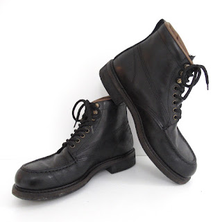 Tom Ford Cromwell Boots