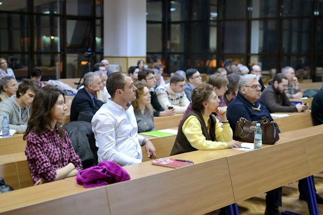 Mircea Dumitru - Liberul arbitru si responsabilitatea 025
