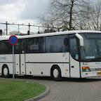 Setra van Besseling travel bus 503