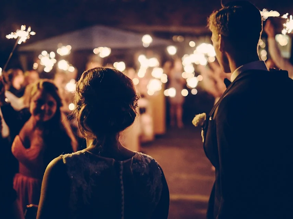 4 Tips for Planning an Unforgettable Wedding Party