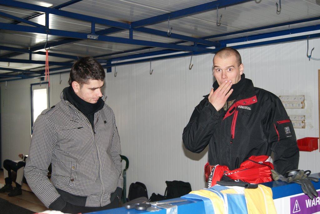 Michałków - 4-5.12.2010 - DSC01173.JPG