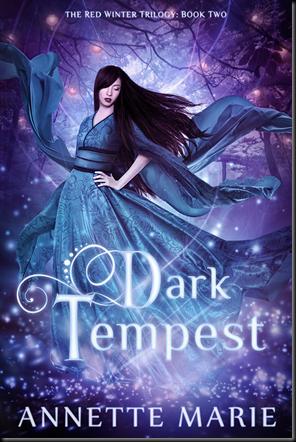 dark tempest annette marie