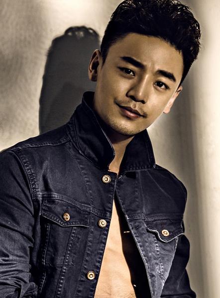 Cao Lu  China Actor
