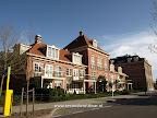 De voormalige school aan de Kortenearstraat