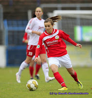 FSV - - FSV Gütersloh vs. BV Cloppenburg - Frauen-Fussball 2. Bundesliga am 11.12.2011 im Heidewaldstadion in Gütersloh-----------------------------------------------------------------------------------------Copyright by:Henrik MartinschleddeMöllenbrocksweg 10633334 GüterslohTel.: 05241/2331991Mobil: 0173/2627211Mail: henrik.martinschledde@t-online.de