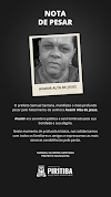 Prefeitura de Piritiba emite nota de pesar pelo falecimento de Avanir Alta de Jesus