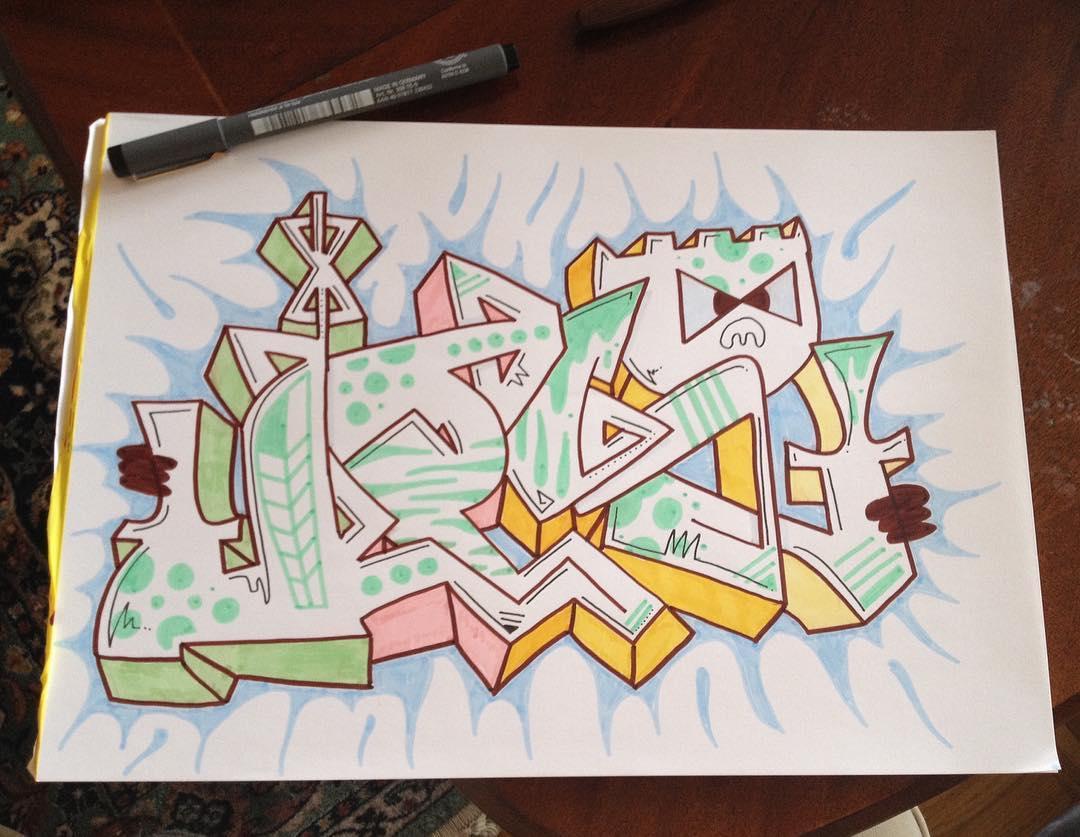 dibujos-lapiz-graffitis630
