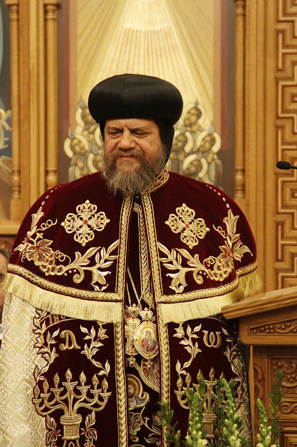 His Eminence Metropolitan Serapion - St. Mark - _MG_0243.JPG