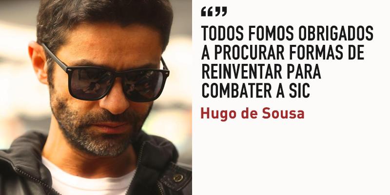 Imagem Hugo%252520De%252520Sousa A Entrevista - Hugo De Sousa   Santa Bárbara