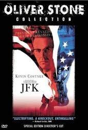 JFK - Ám sát John F.Kennedy