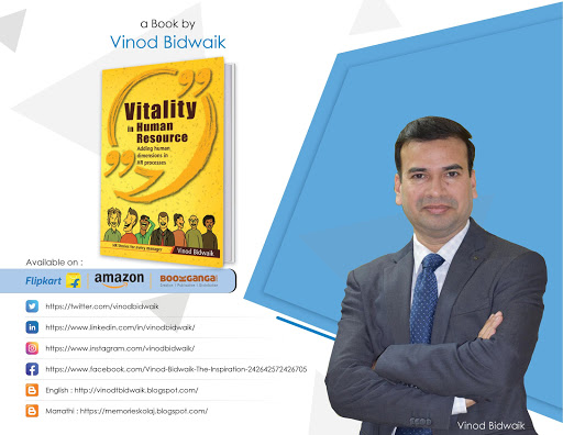 Vitality in Human Resource