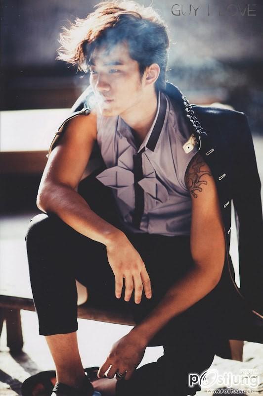 Bie Thassapak Hsu / Xu Zhixian  China, Thailand Actor