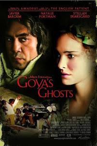 Những Linh Hồn Của Goya - Goya's Ghosts poster