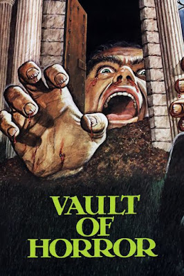 The Vault of Horror (1973) BluRay 720p HD Watch Online, Download Full Movie For Free