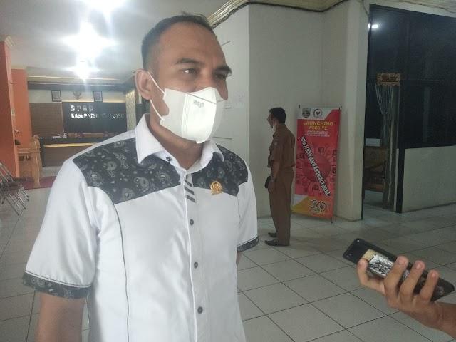 Larangan Mudik, Ketua DPRD Kotabaru: Ikuti Anjuran Pemerintah