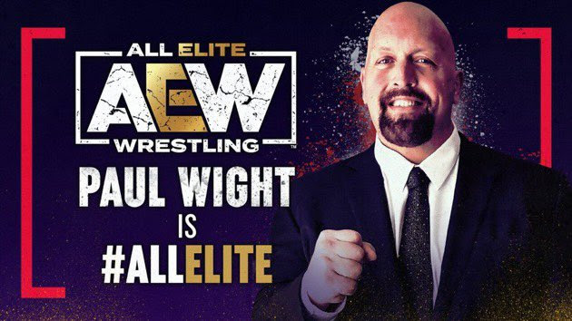 The Big Show Signs With AEW