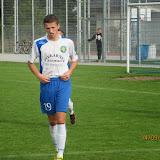 2014-09-14 VII kolejka - Chojne - Juve 0-0