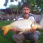 Mihálykövi József 6,0 kg
