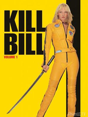 Phim Cô dâu báo thù 1 - Kill Bill: Vol. 1 (2003)