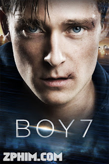 Tìm Lại Kí Ức - Boy 7 (2015) Poster