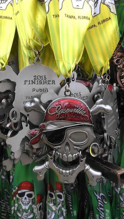 IMAG0335%5B1%5D Gasparilla Half Marathon 2013 {recap}