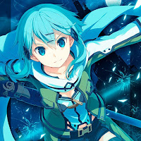"Sinon ""Sniper"" Asada contact information"