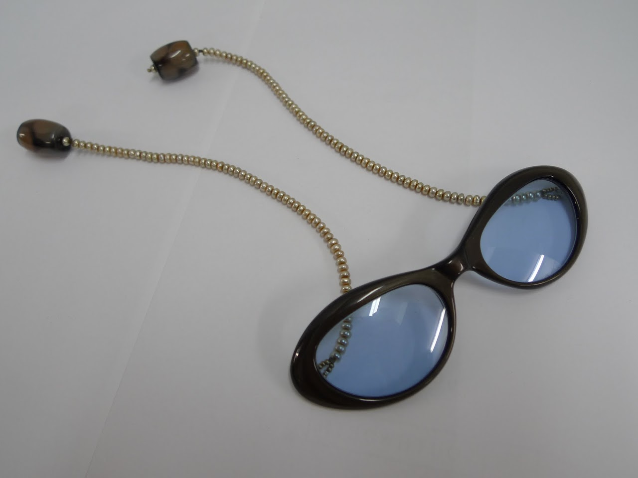 Pearl Armed RX Glasses