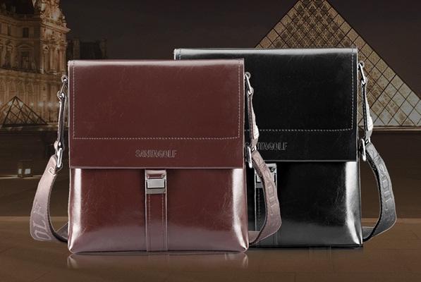 Túi đeo chéo nam SG01