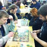 Turniej Neuroshima Hex @ zjaVa 2011