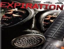 مشاهدة فيلم Expiration