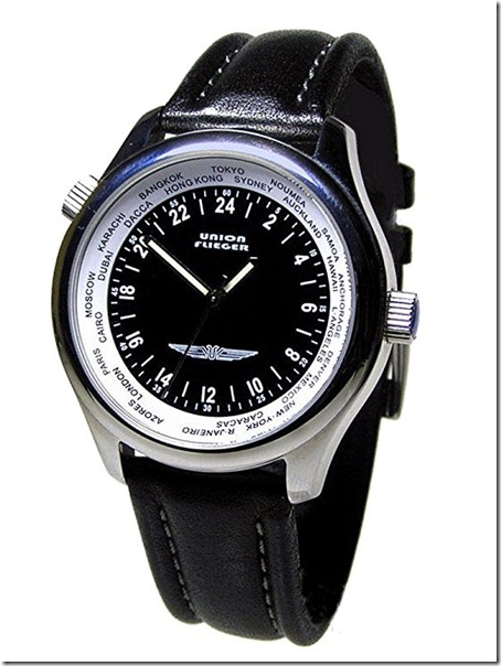 Union Flieger 1268