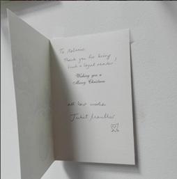 Card Marillier