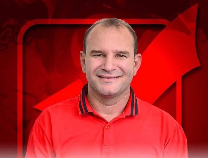 Prefeito eleito na cidade de Umarizal, Raimundo Pezão, é internado no Hospital Regional de Pau dos Ferros para tratar de COVID-19