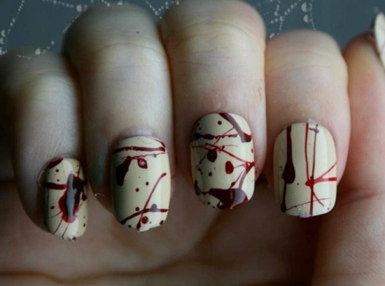 For You Lady Funny Nail Art Is Here Fashonails