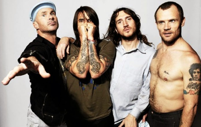 Red Hot Chili Peppers | Discography | Discogs