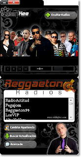 ReggaetonRadios