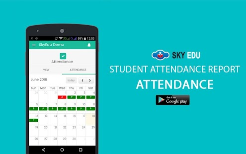 SkyEdu - Educational App- screenshot thumbnail
