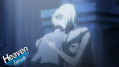 Claymore - Ep 04